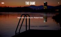 Bildagentur ImagoImages: The Game: Meet the Contributor: Robert Kalb
