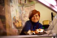 Käsespezialitäten aus allen Bundesländern Österreichs, werden von Daniela Pavel, in der Kaeseschatztruhe angeboten!