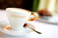 Cafe Landtmann in Wien