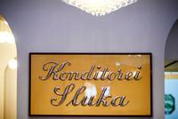 Cafe Sluka