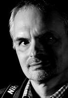 robertkalb photographien, Portraitfoto; Foto by Emese Benko