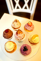 Cup Cakes-Wien