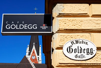 Cafe Goldegg